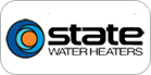 State water heaters logo